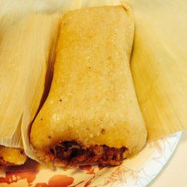 Hot Tamales!