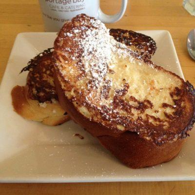 Massive French Toast