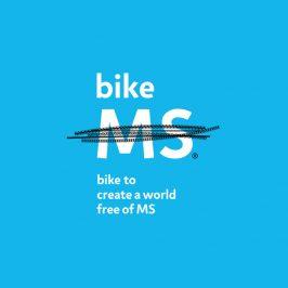 Bike MS Fundraiser and Dinner Raffle!
