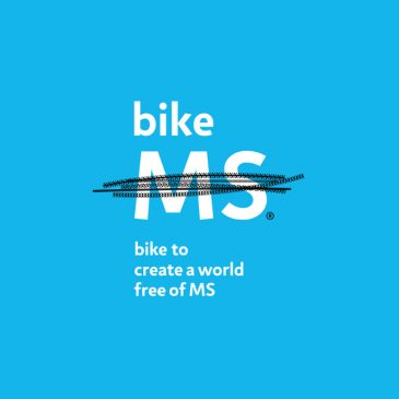 Bike MS Fundraiser and Dinner Raffle!