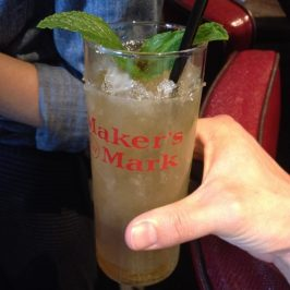 Maker's Mark Kentucky Derby Celebration
