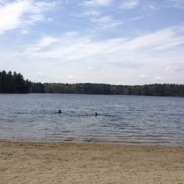 Walden Pond Funday