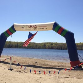 New England Season Opener Sprint Tri Race Report