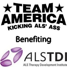 Team America Online Auction Benefiting the ALS TDI!