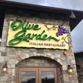 The OG (Olive Garden)