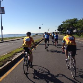Bike MS Ride Report Day 1