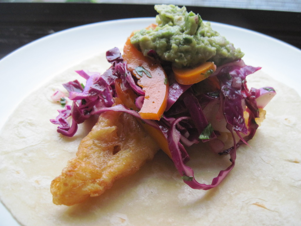 Long john silver 39 s fish tacos the su chef for Long john silvers fish recipe
