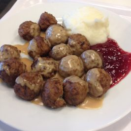 Ikea Swedish Restaurant