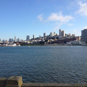 San Francisco Getaway Pt. 3