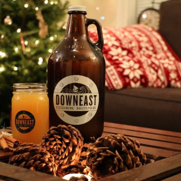 Downeast Cider House Visit