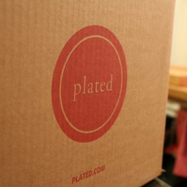Plated Subscription Box Review: Unboxing and Pricing