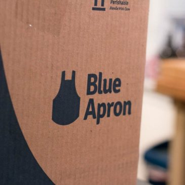 Blue Apron Subscription Box Review: Unboxing & Pricing