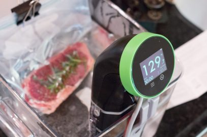 Nomiku WiFi Sous Vide In-Depth Review