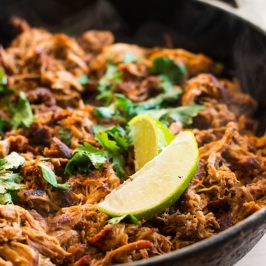 Crispy Pork Carnitas
